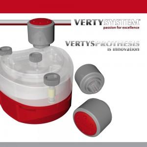 Vertys System